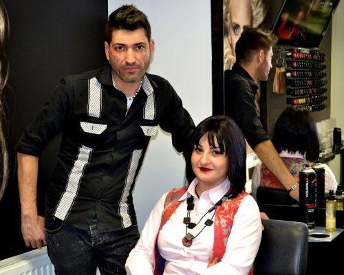Alina Danila la BBS cu LEO