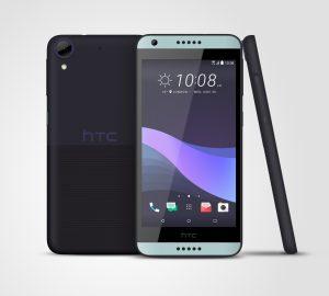 HTC Desire 650 Dark Blue