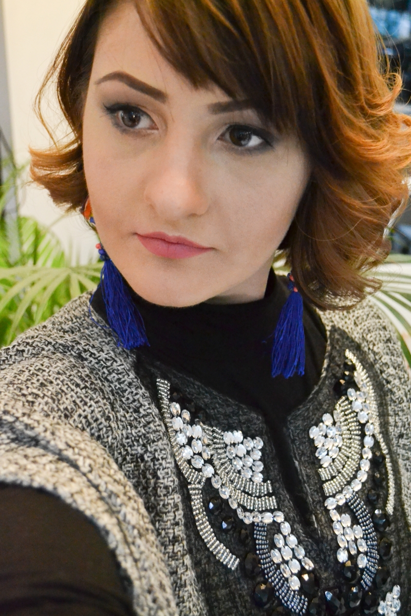 Balayage 1 DREAM Beauty Studio by Raluca Racovita