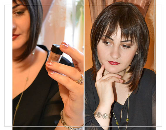 Cosmetice Makeup Revolution_Aoro.ro