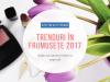 #2017beautytrends