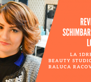 la 1DREAM Beauty Studio by Raluca Racoviță (1)